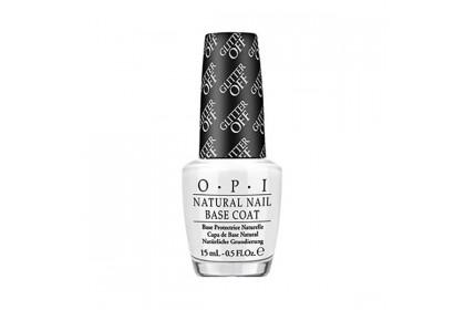 OPI Glitter Off Base Coat 15ml NTB01