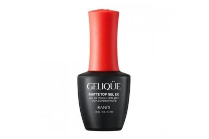 Bandi Gelique Matte Top Gel Ex 14ml