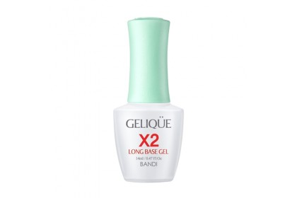 Bandi Gelique X2 Long Base Gel 14ml