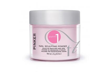 Entity Sculpting Powder 23g # Pinker Pink