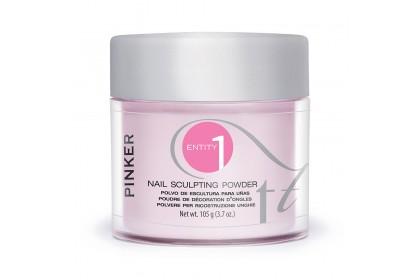 Entity Sculpting Powder 105g # Pinker Pink