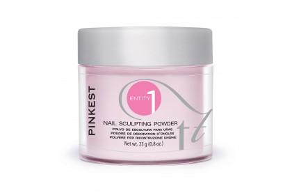 Entity Sculpting Powder 23g # Pinkest Pink