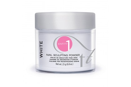 Entity Sculpting Powder 23g # White