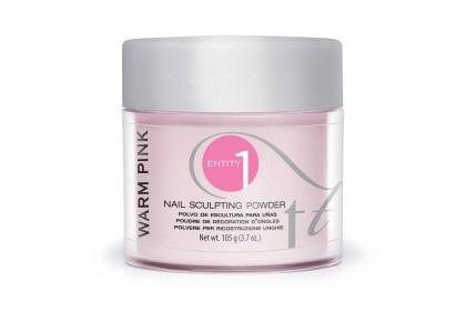 Entity Sculpting Powder 105g # Nudite - Warm Pink