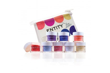Entity True Artistry Sculpting Powders Expression Collection