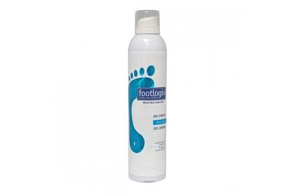 Footlogix DD Cream Mousse With Spiralina #1 300ml