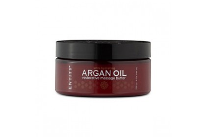 Entity Argan Oil 226g # Massage Butter