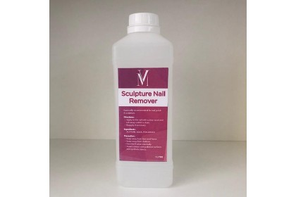 MV Sculpture Nail Remover 1L