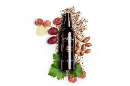 Entity Argan Oil 177ml # Luminizing Dry Body Oil