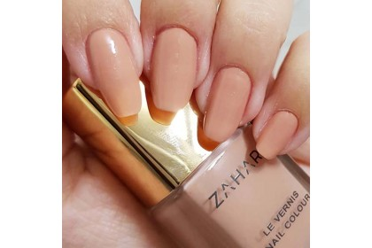 Zahara Nail Lacquer 11ml #Simply Covered Z73197