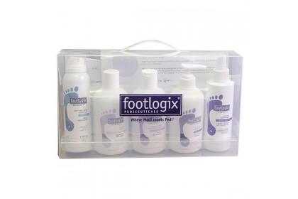 Footlogix Special Deal (FX Backbar Kit + 8 pcs FX17211)