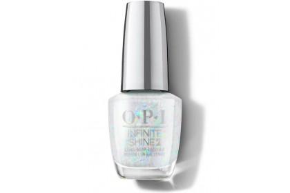OPI Infinite Shine 15ml #HRM48 (All A' twitter in Glitter)