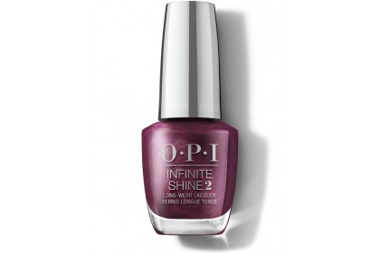 OPI Infinite Shine 15ml #HRM39 (Dressed to the Wines)