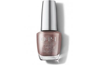 OPI Infinite Shine 15ml #HRM41 (Gingerbread Man Can)