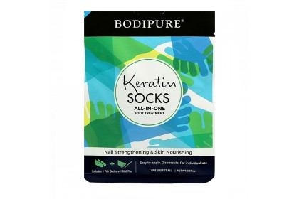 Bodipure Bundle (Hand & feet - 4 pcs/ set) ** expired but still in good conditions & usable